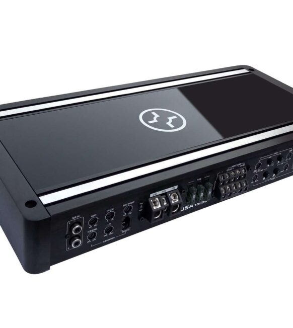Unity U5A 5-Channel Amplifier